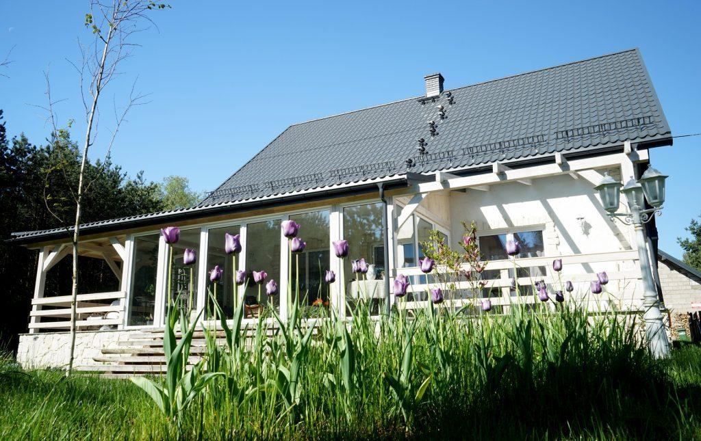10 kroków do własnego domu na wsi