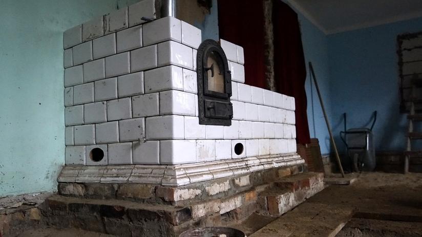 Jak zbudować piec kaflowy