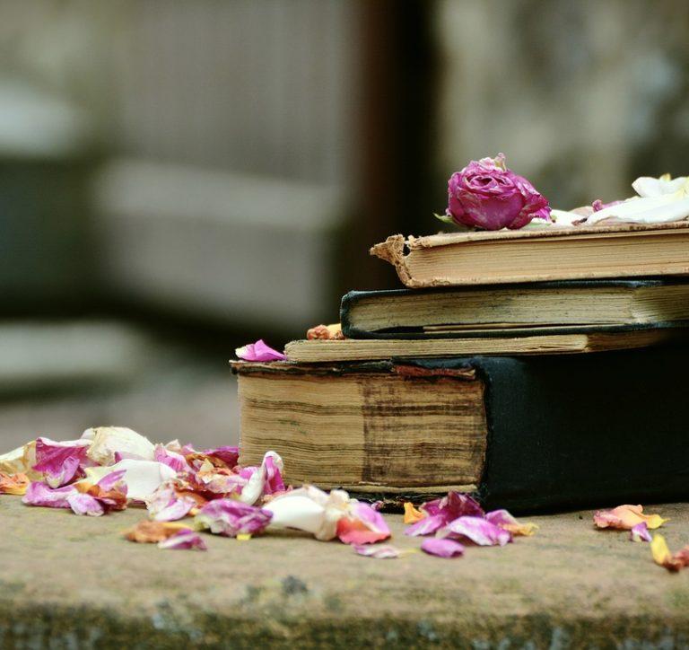Książki, które zrobiły na mnie wrażenie