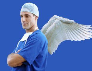 Czy istnieje lekarz idealny
