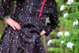 Moda Za Miastem, czyli o tym jak Ania została szafiarką